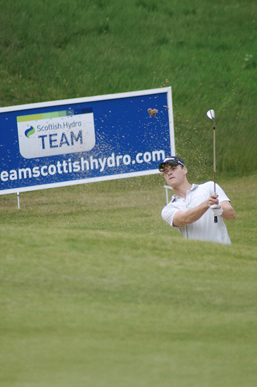 Scottish Hydro Challenge, Spey Valley Golf