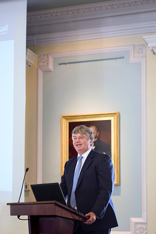 david Birrell, Surgeons Hall, Edinburgh