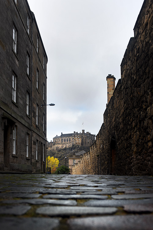 photography tours edinburgh