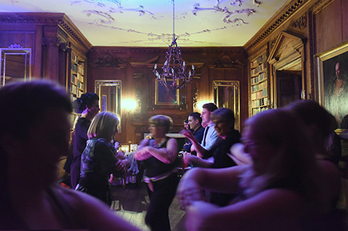 event photography at gilmerton house
