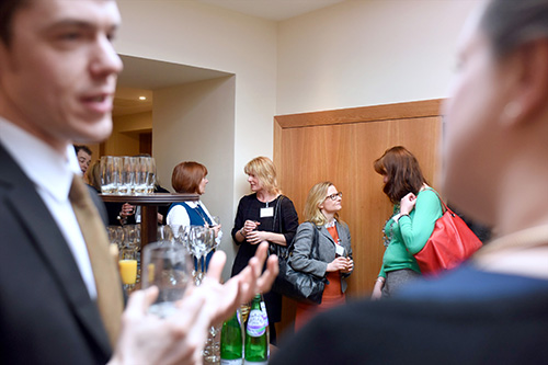 Scotch Whisky Experience, corporate event photography edinburgh; edinburgh chamber of commerce