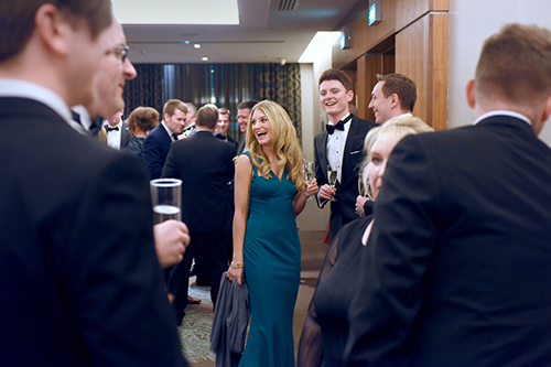 edinburgh chamber of commerce business awards 2016 at he sheraton hotel, edinburgh