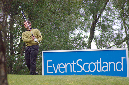 Spey Valley Golf, Scottish Hydro Challenge