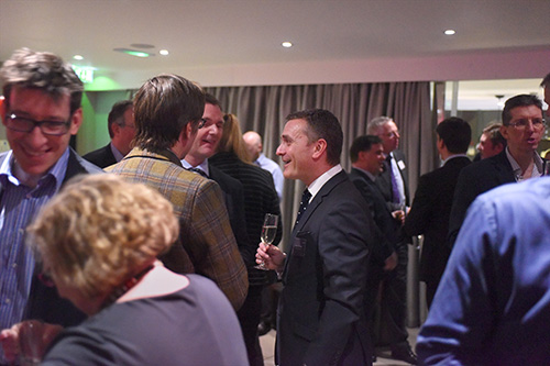 event and conference photography, doubletree hilton edinburgh