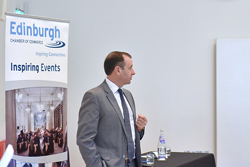 edinburgh chamber of commerce events